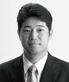 代表取締役社長 日野 昌俊