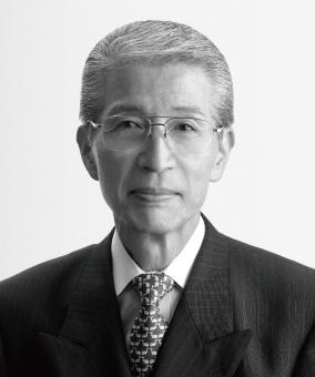 代表取締役会長 日野 隆